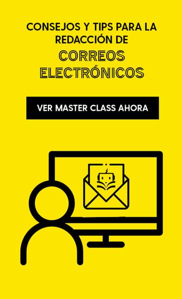 Redaccion-Correos-Electronicos