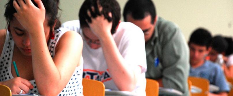 Competencias evaluadas en la prueba saber 11