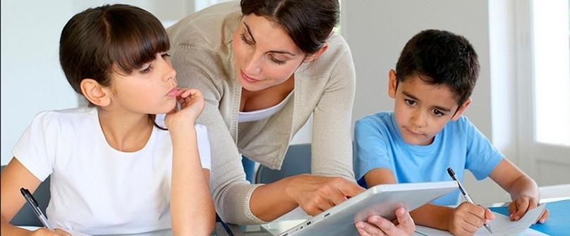 Mejorar el rendimiento académico de mi hijo