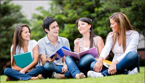 ¿Cómo mejorar mi rendimiento académico? ¿Cómo tener un buen grupo de estudio?