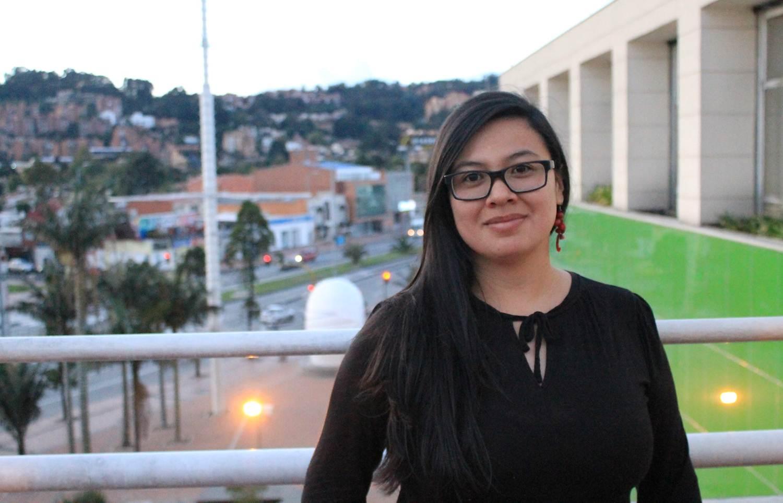 Alejandra Ortiz Salazar
