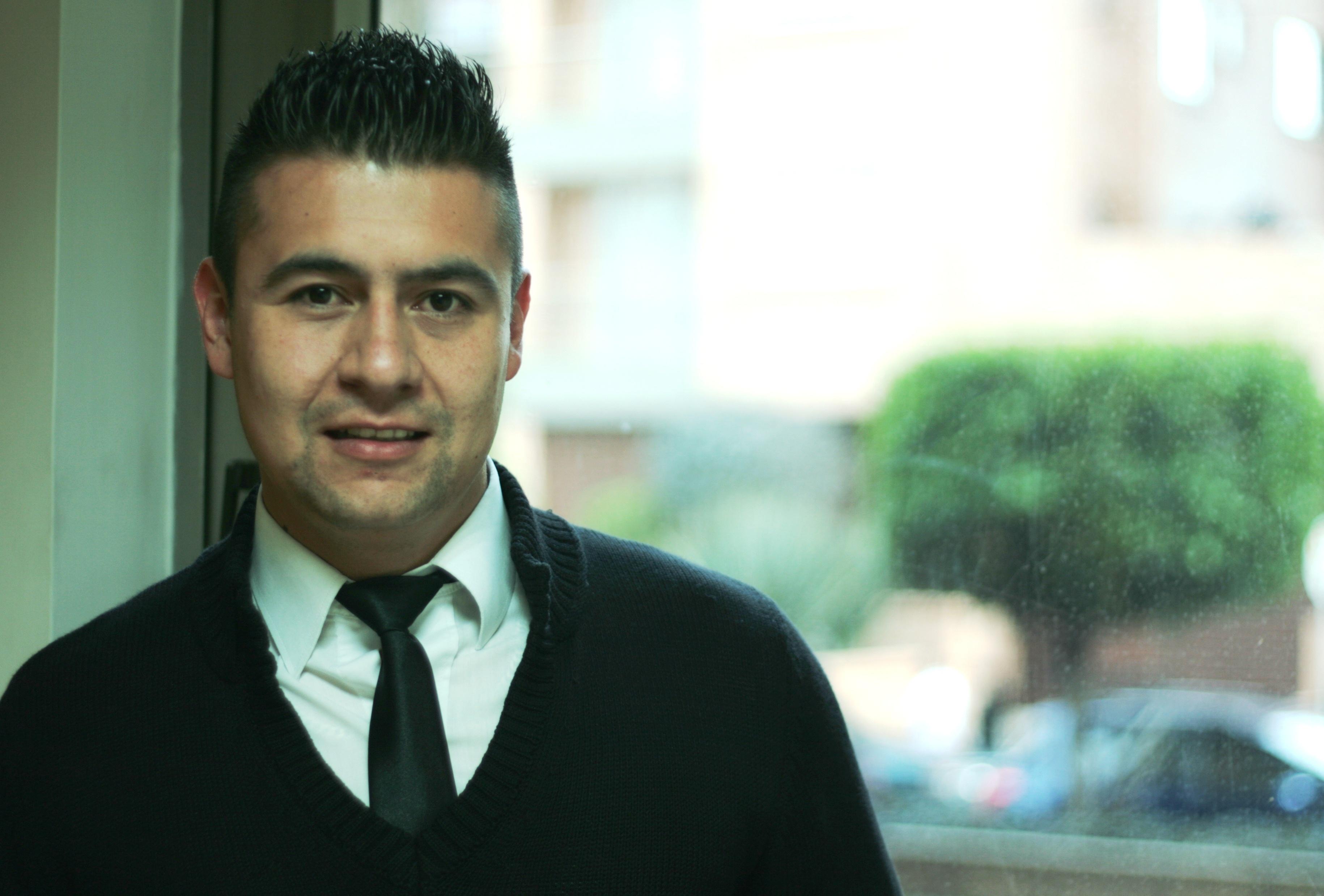 Anderson Ladino Ruiz
